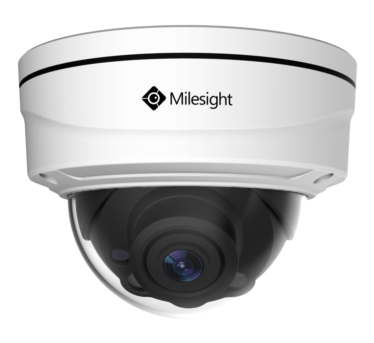 Milesight C4472-FPB venkovní IP kamera 4MPX, H.265, WDR 120dB, IR Smart LED, ZOOM, POE
