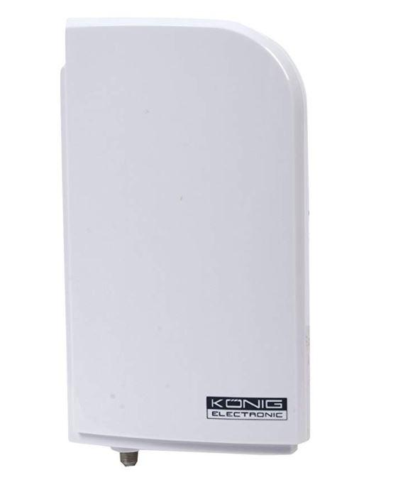 Anténa venkovní DVB-T 20 dB VHF/UHF König KN-DVBT-OUT11