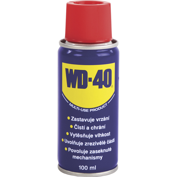 Univerzální mazivo WD-40 100 ml