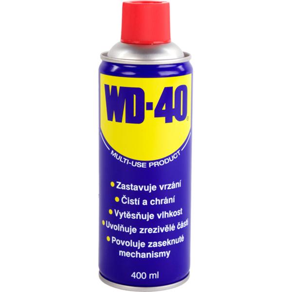 Univerzální mazivo WD-40 400 ml