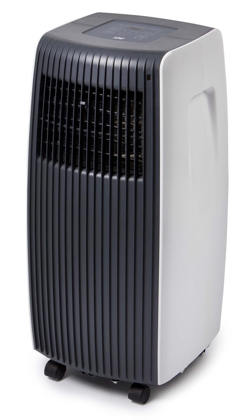 Mobilní klimatizace 8000 BTU - DOMO DO262A, 905 W