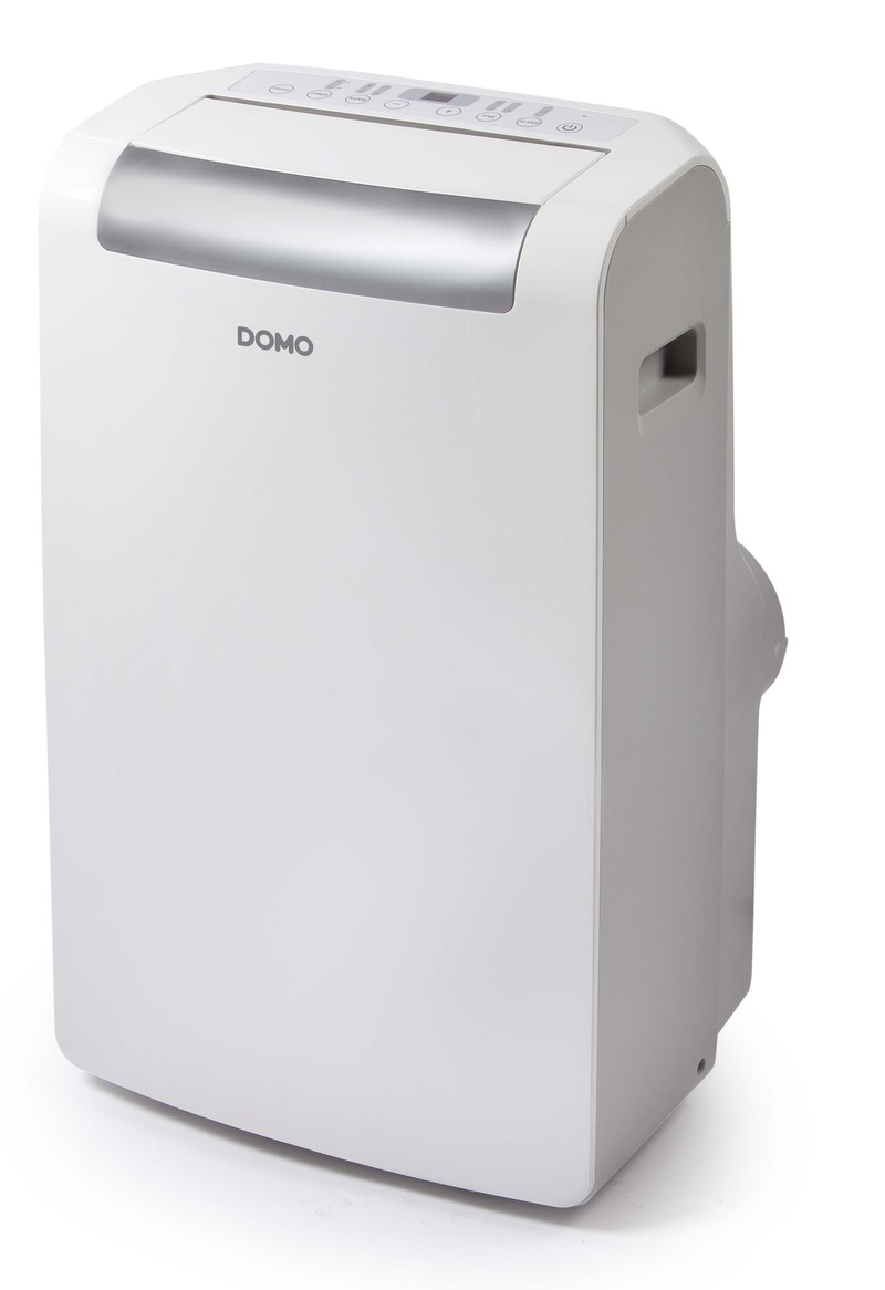 Mobilní klimatizace 12000 BTU - DOMO DO324A, 1600W