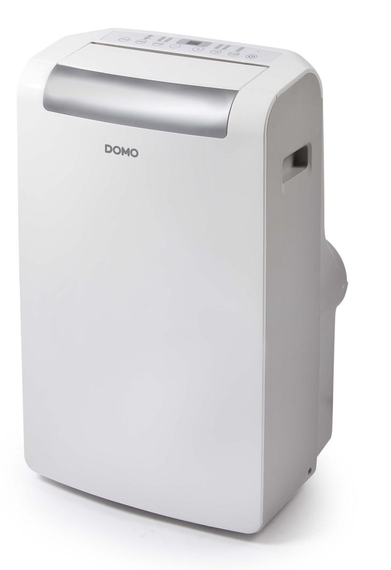 Mobilní klimatizace 12000 BTU - DOMO DO324A