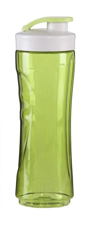 Smoothie mixér - zelený - DOMO DO436BL