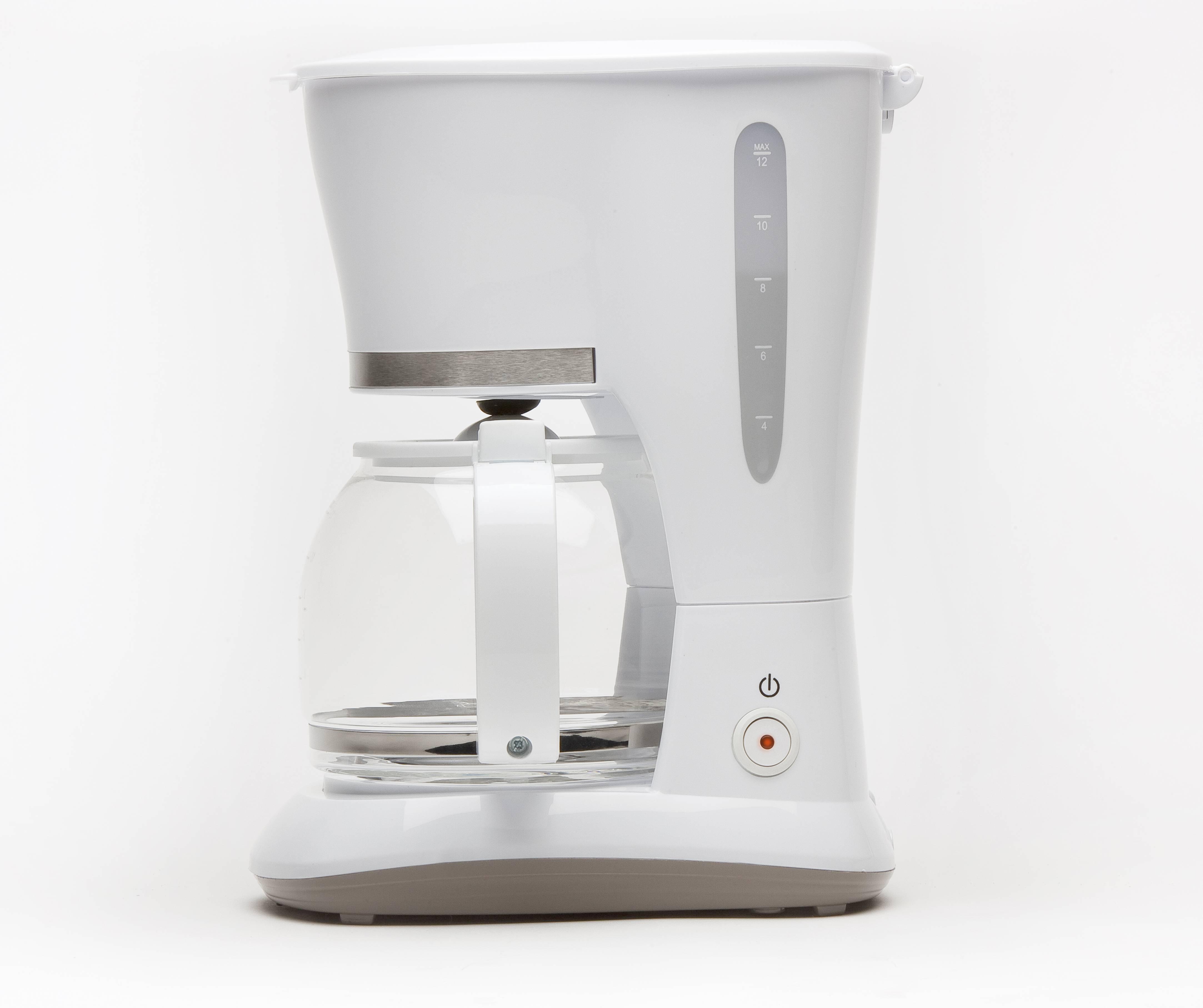 Kávovar - překapávač - DOMO DO476K, 1,5 l