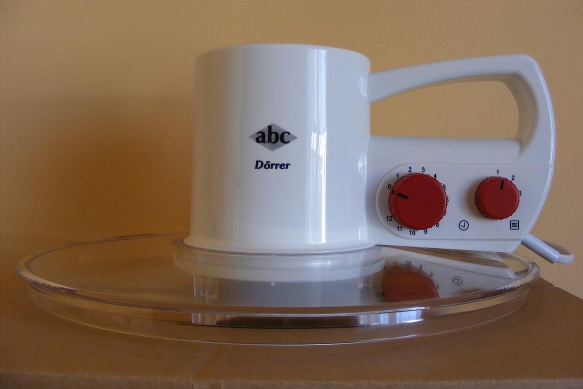 Horní díl sušičky ABC / DOMO DO600S