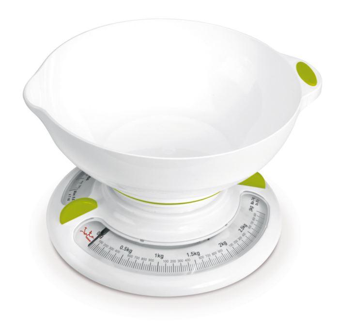 Mechanická kuchyňská váha Jata 610N