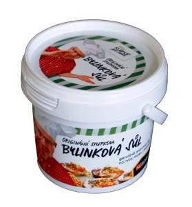 Koření - Bylinková sůl 120g