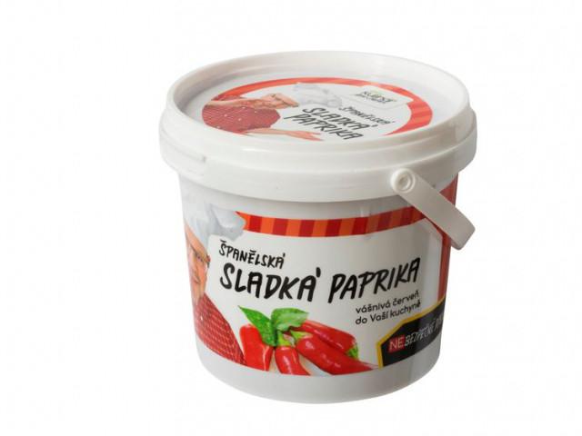 Koření - Sladká paprika 90g