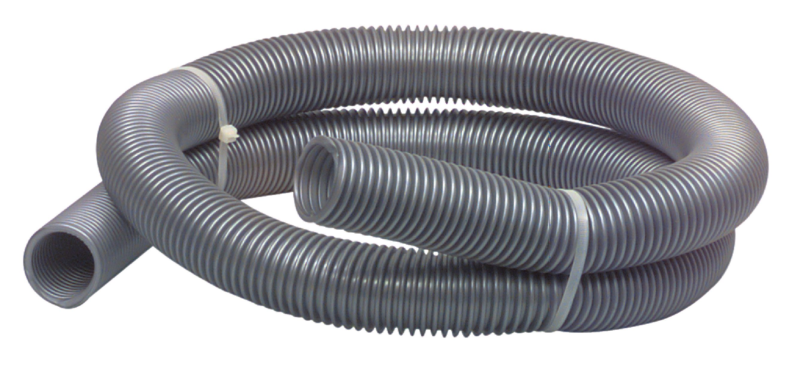 Sací hadice k vysavači 1.8 m, 32 mm