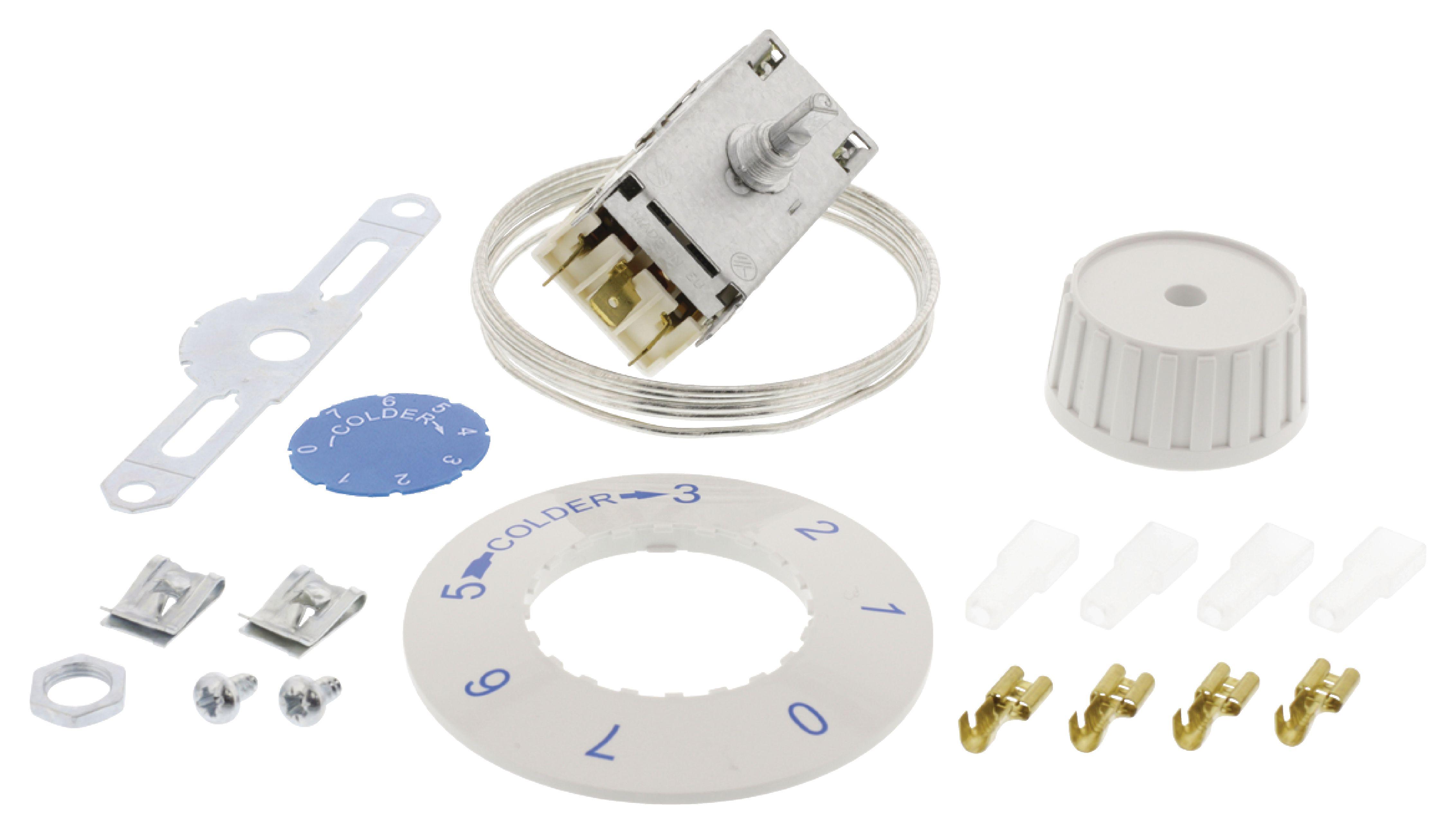 Termostat pro lednice VT9 Whirlpool 484000008683