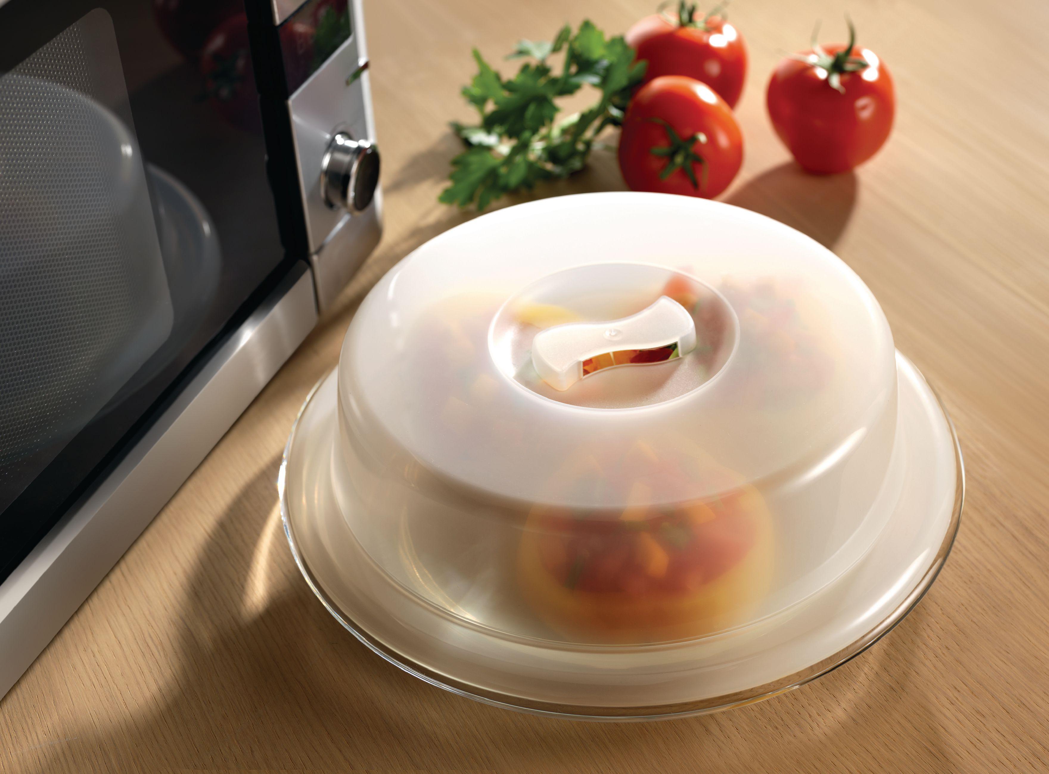 26.5 cm kryt na talíř do mikrovlnné trouby, Electrolux 9029792372