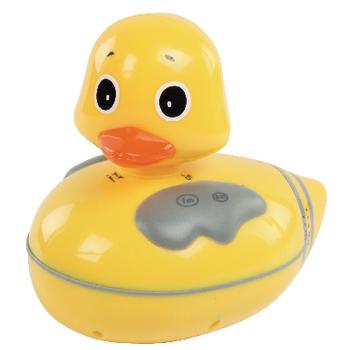 Rádio FM / AM do bazénu nebo vany, žlutá kachnička BXL-DR10