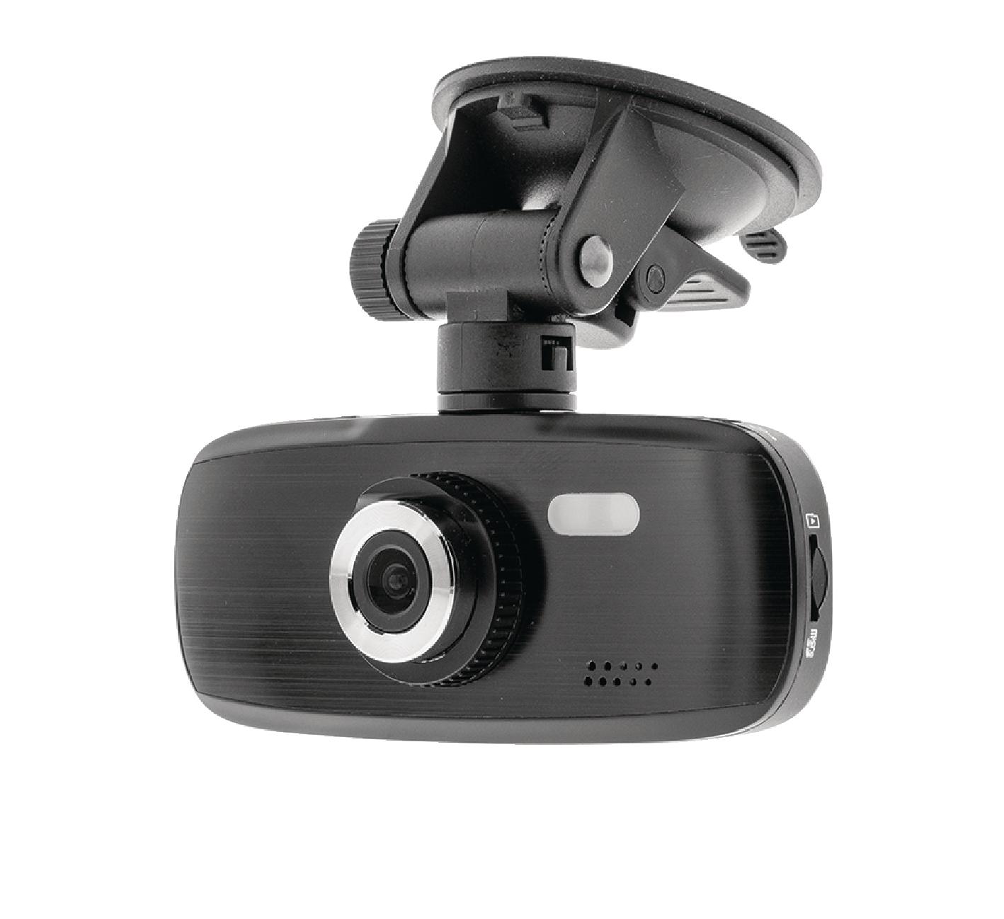 """König Full HD kamera do auta, 2.7"""" displej"""