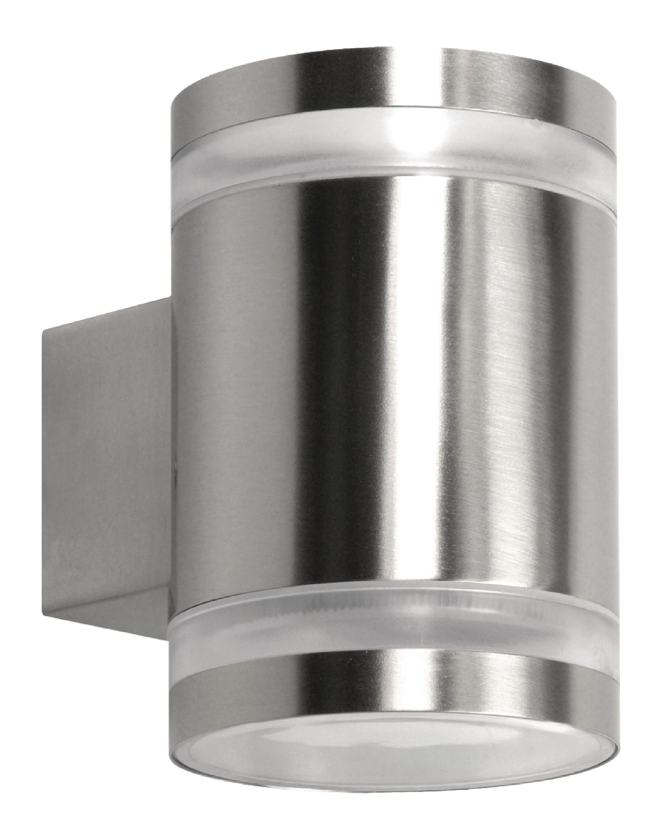 Venkovní nástěnné svítidlo 2x GX53 Ranex RA-5000328