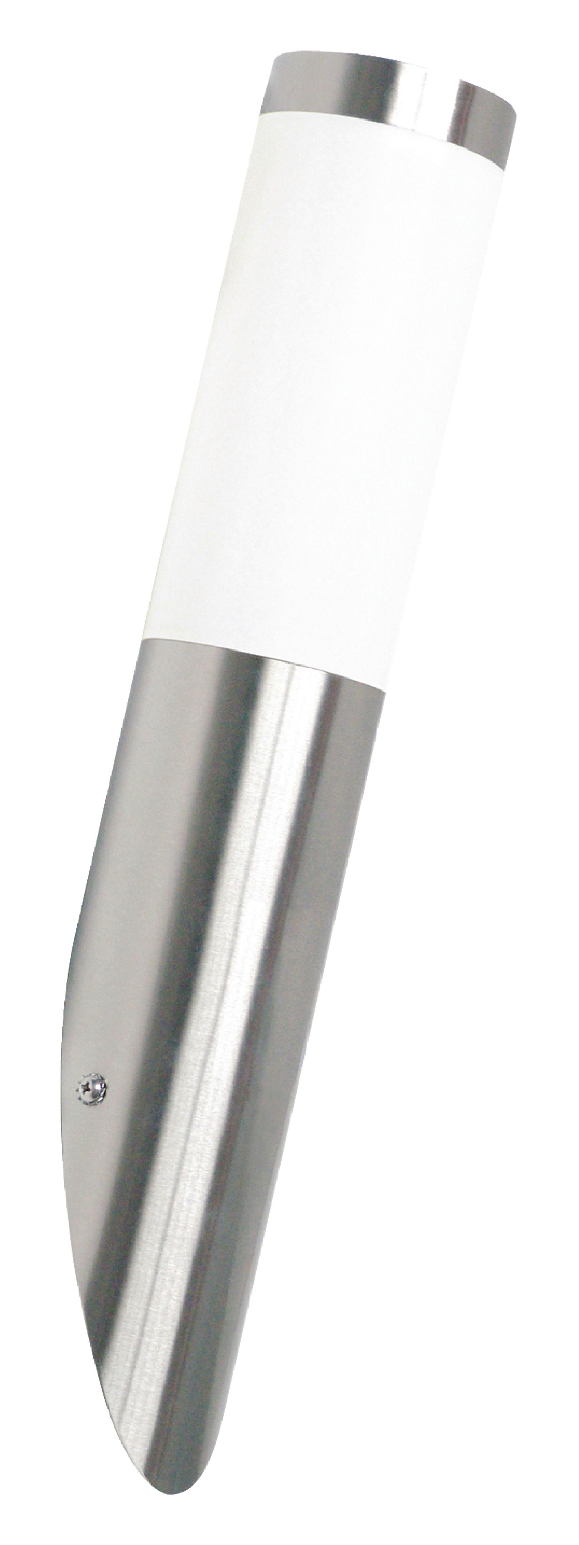 Venkovní šikmé nástěnné svítidlo E27 Ranex RX1010
