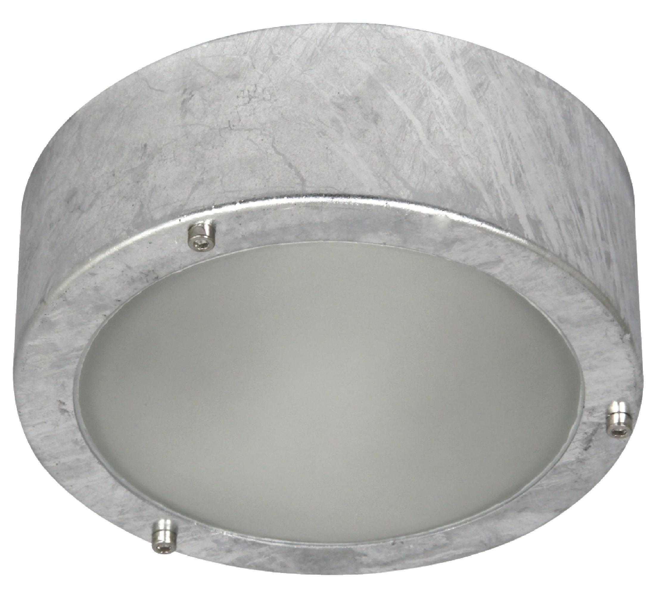 Venkovní stropní/nástěnné svítidlo E27 Dublin Ranex RA-OUTDOOR16