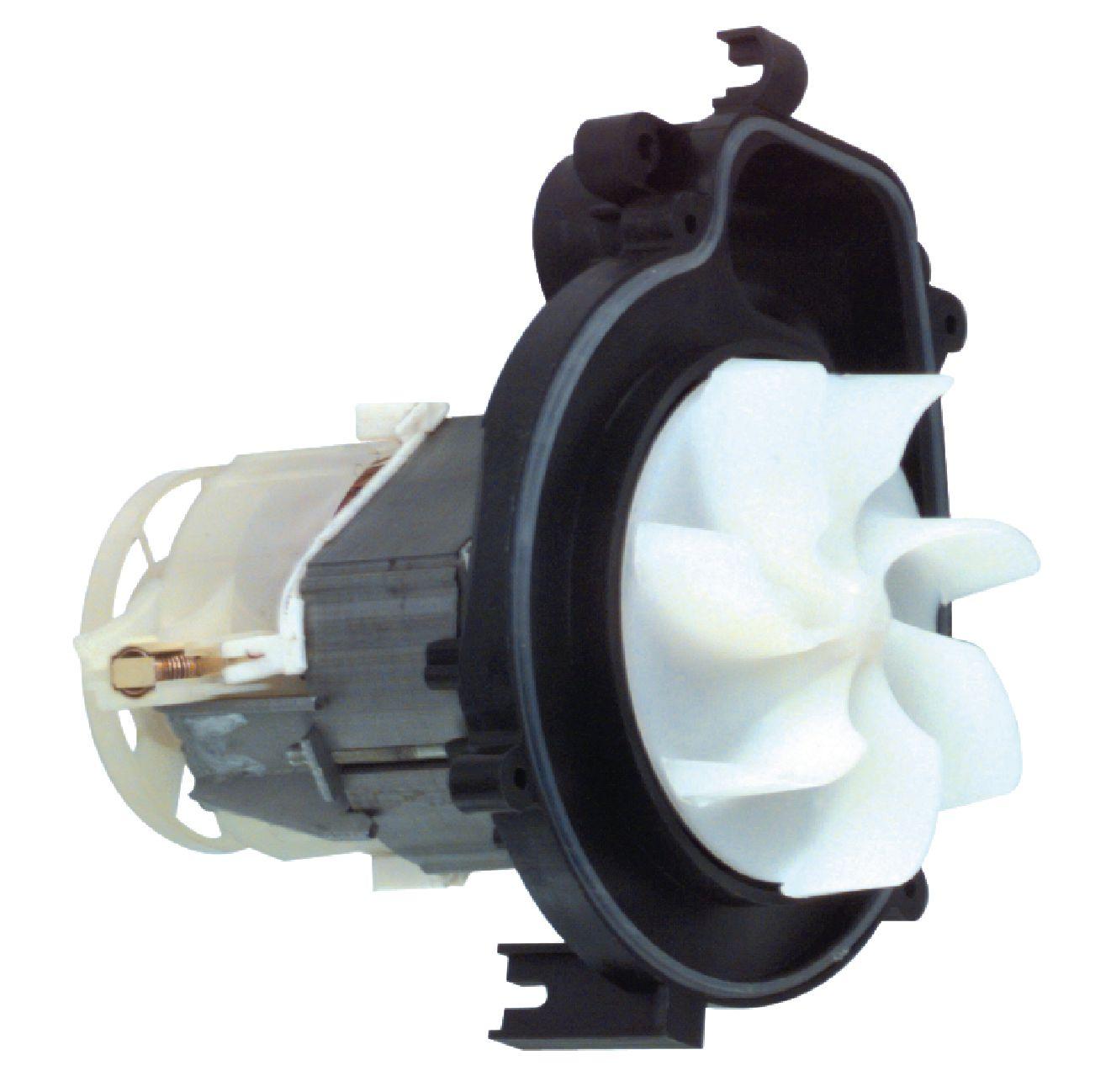 Univerzální motor pro vysavače Vorwerk, typ VK120/121/122 W7-18519/A