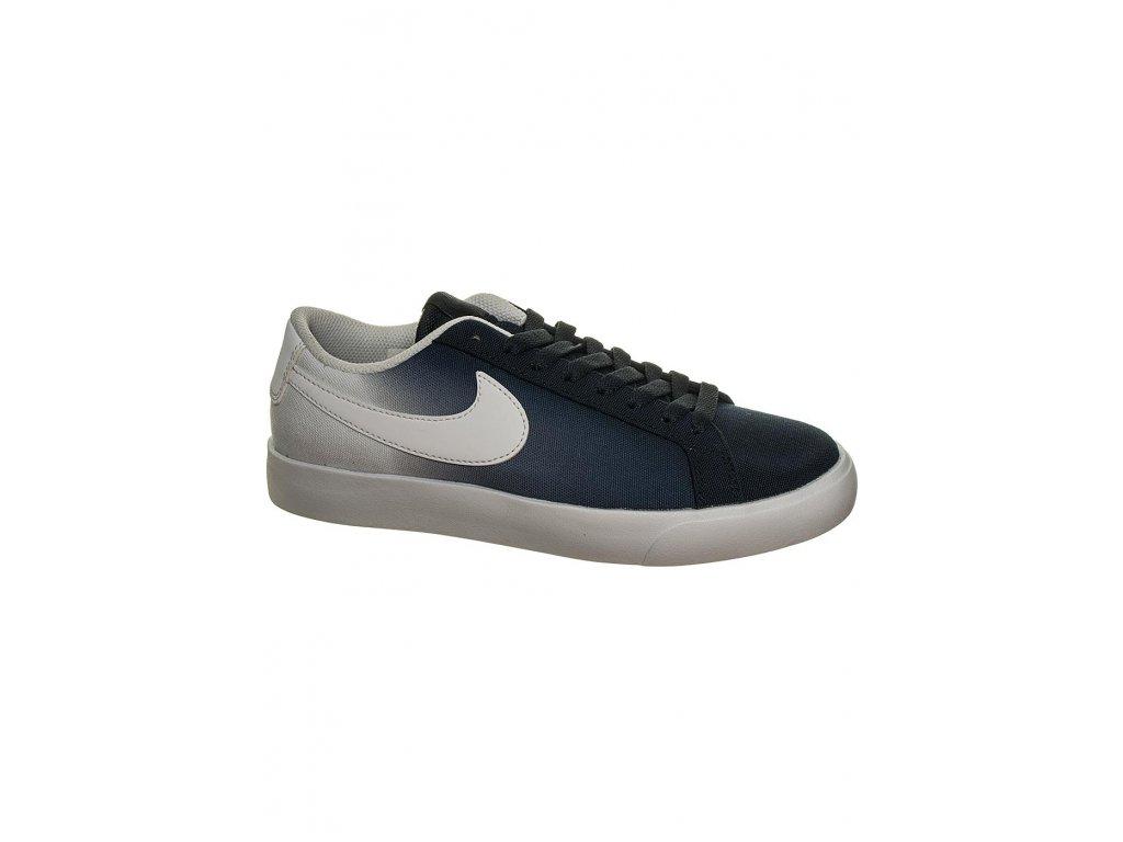 NI9 Nike tenisky bílé (1)