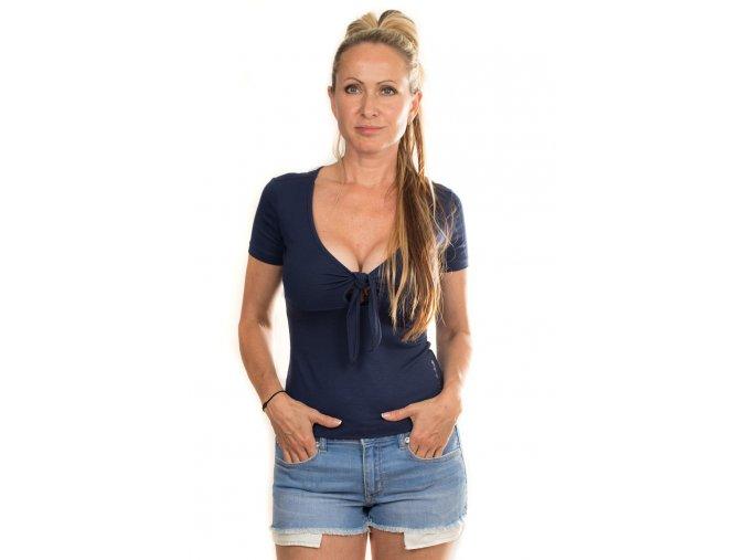 GU400 Guess dámské tričko (1)