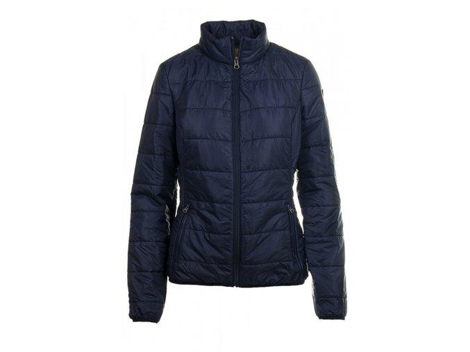 Napapijri dámská bunda tmavě modrá