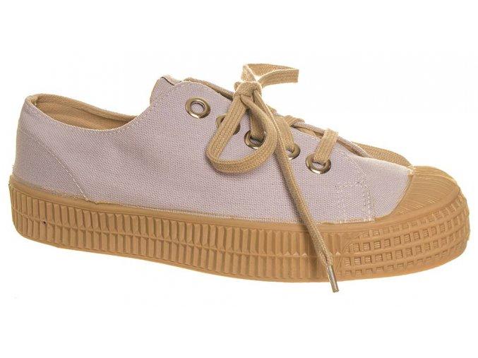 NO5 Novesta dámské boty fuchsiové (10)