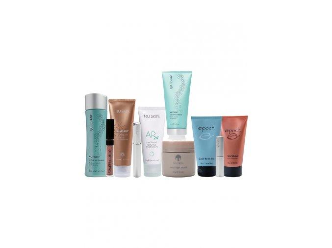 Prime Nu Beauty kit