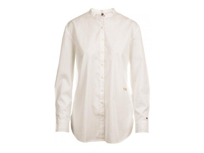TH85 Tommy Hilfiger dámská košile (1)