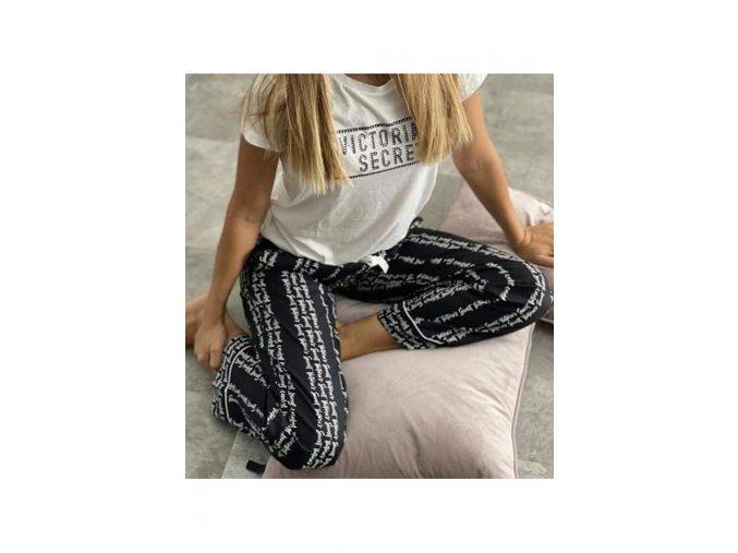 VS21 Victoria Secret dámské pyžamové kalhoty
