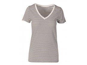 Gap dámské tričko pruhy 814 (Velikost S)