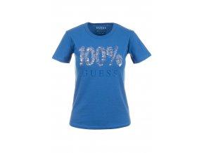 GU453 Guess dámské tričko (1)