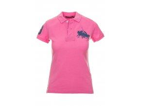 RL105 Ralph Lauren dámské polo tričko (1)