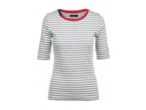 Tommy Hilfiger dámské tričko TH29 (Velikost L)