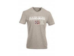 NA225 Napapijri pánské tričko (1)