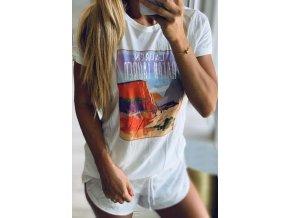 RL127 Ralph Lauren dámské tričko
