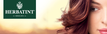 Herbatint - Přírodnější alternativa permanentních barev na vlasy