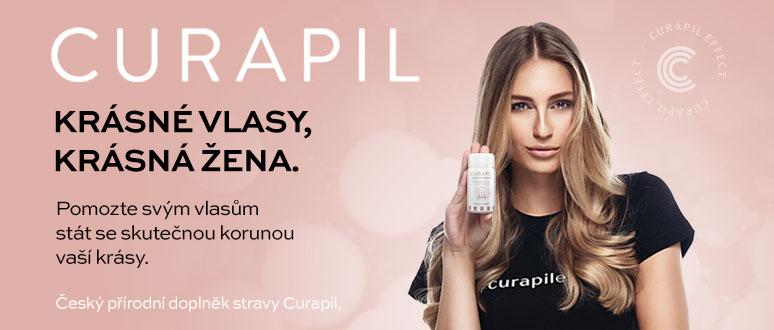 Curapil.cz: Přírodní péče o vaše vlasy