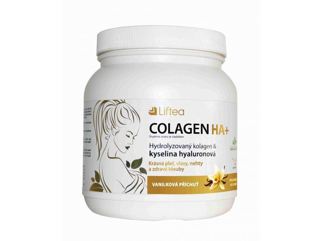 ColagenHA+