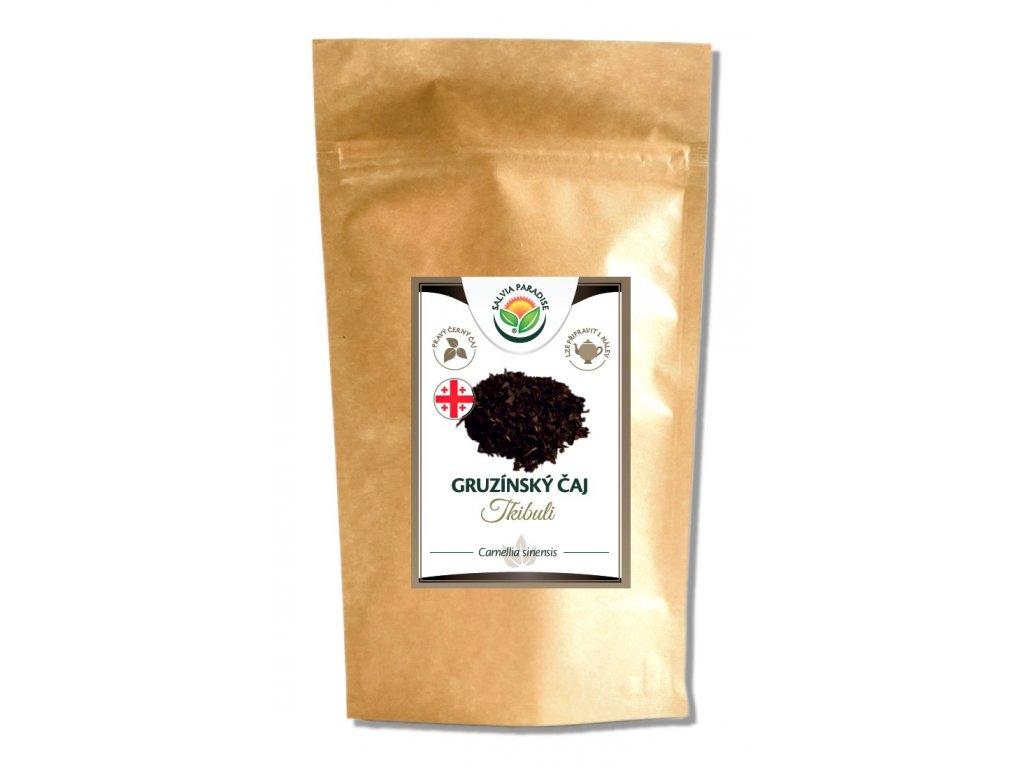 Gruzínský čaj