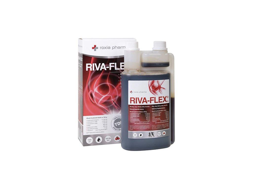 RIVA-FLEX kloubní výživa