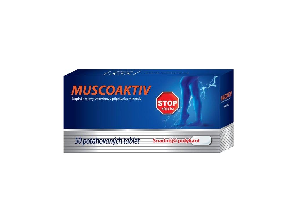 muscoaktiv