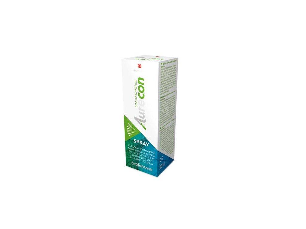 Herb Pharma Aurecon ušní sprej 50 ml
