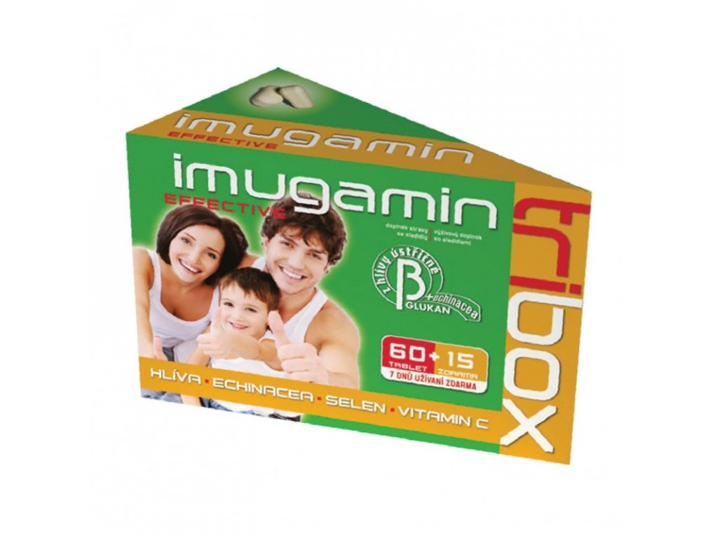 imugamin effective tribox