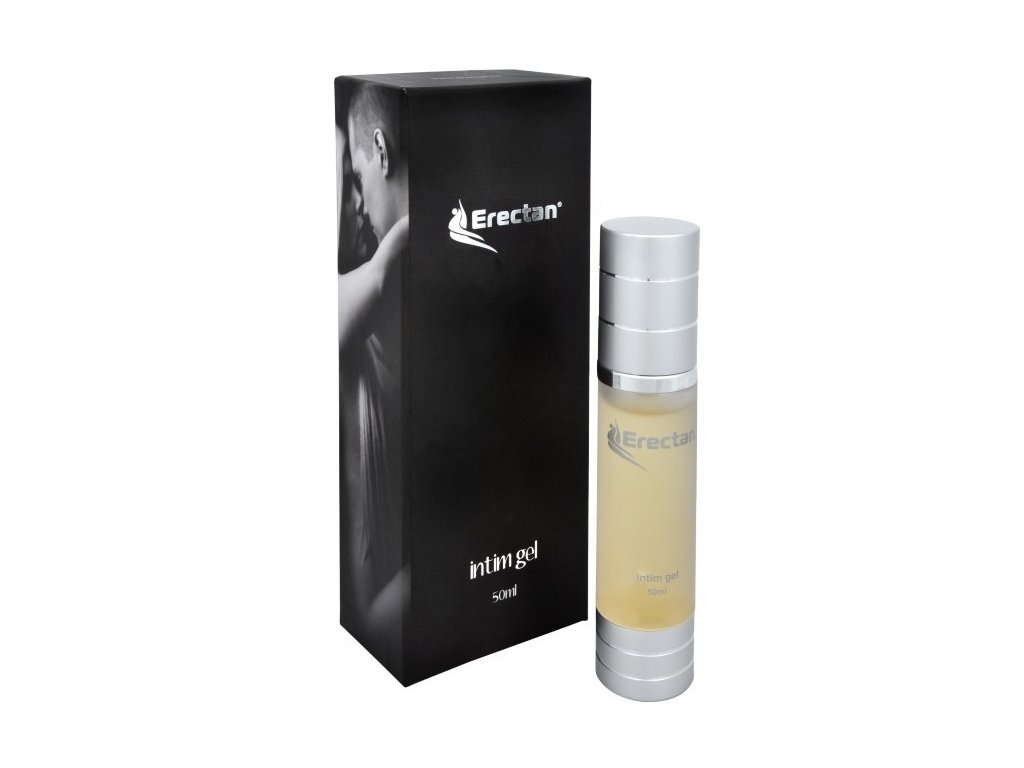 Erectan Exclusive intim gel 50 ml