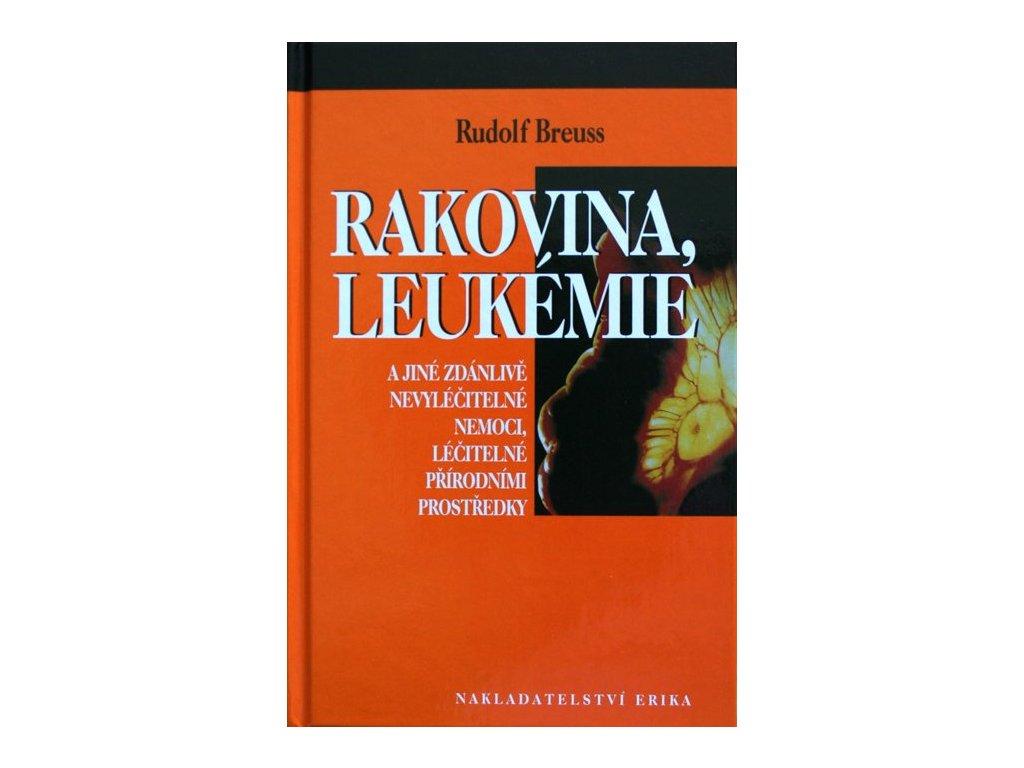 Rakovina, leukémie