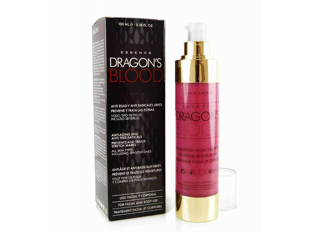 Dietesthetic Omlazující sérum z dračí krve Dragon's Blood 100 ml