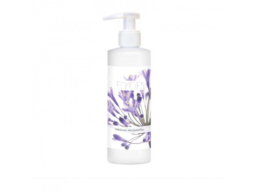 Ryor Odličovací olej hydrofilní 500 ml