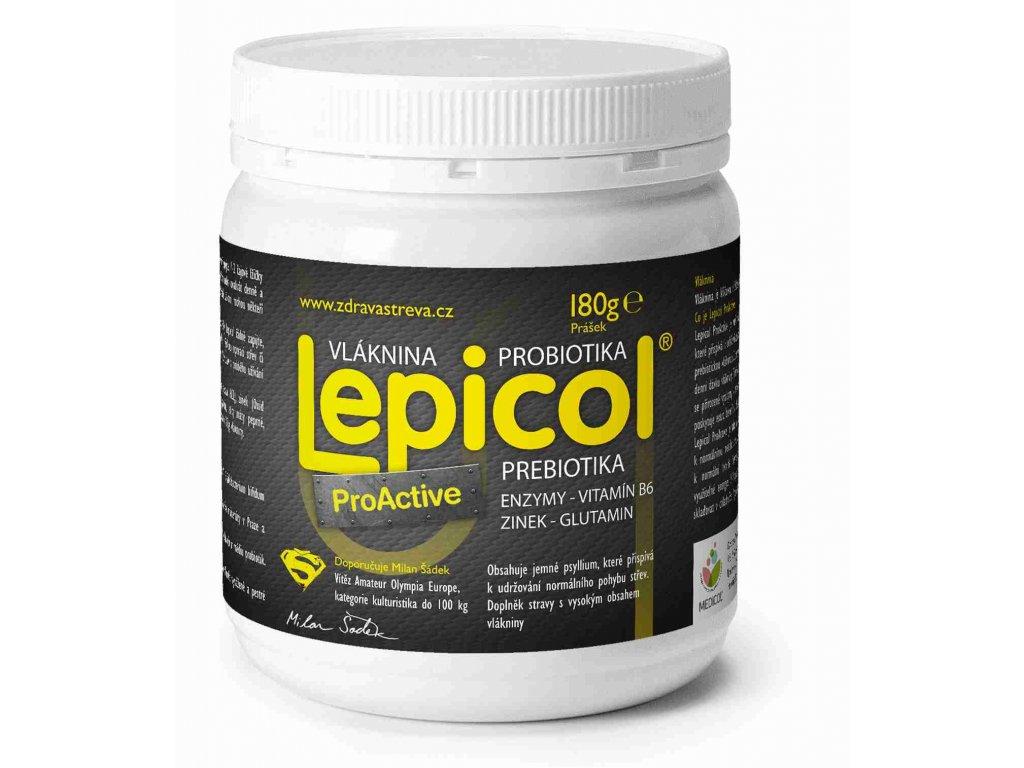 Lepicol ProActive 180 g