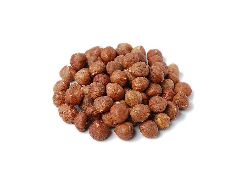 IBK Lískové ořechy natural