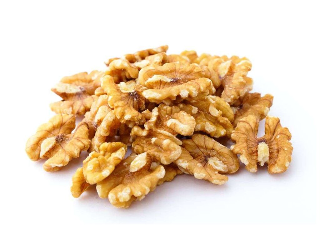 IBK Vlašské ořechy